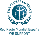 Red Pacto Muldial España - We support