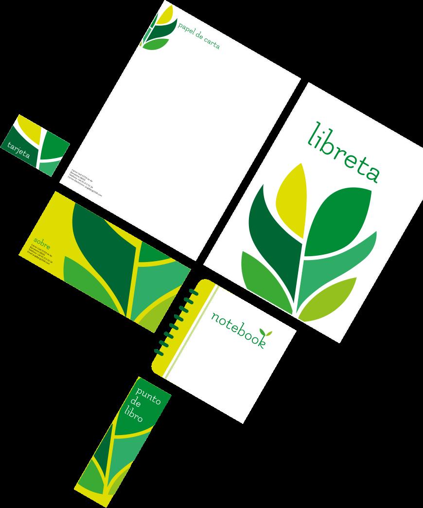 Impresión papelería corporativa Barcelona